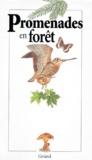 Karel Stastny - Promenades en forêt.