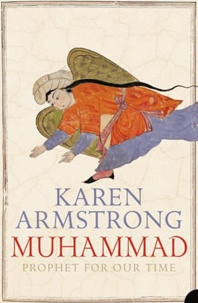 Karen Armstrong - Muhammad.