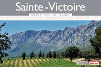 Karen Aymé - Sainte-Victoire - Dans l'intimité d'un grand site de France.