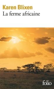La ferme africaine.pdf