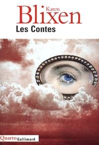 Karen Blixen - Les Contes.