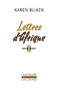 Lettres dAfrique - 1914-1931.pdf