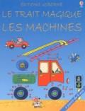 Karen Bryant-Mole et Graham Round - Les machines.