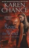Karen Chance - Reap the Wind - A Cassie Palmer Novel.