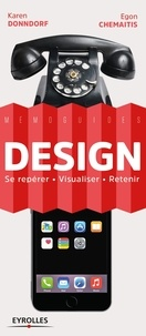Karen Donndorf et Egon Chemaitis - Mémoguide Design.