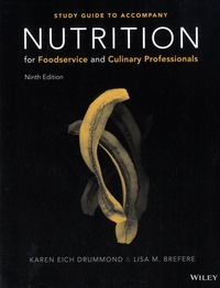 Nutrition for Foodservice and Culinary Professionals - Study Guide to Accompany.pdf