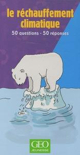 Karen Farrington - Le réchauffement climatique.