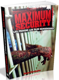 Karen Farrington - Maximum Security.