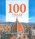 Karen Groeneveld - 100 villes.
