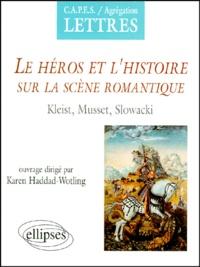 Karen Haddad-Wotling - .