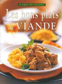 Karen Hammial - Les bons plats de viande.