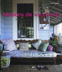 Karen Howes - Maisons de vacances.