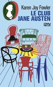 Karen Joy Fowler - Le club Jane Austen.