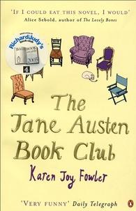 Karen Joy Fowler - The Jane Austen Book Club.