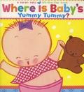 Karen Katz - Where Is Baby's Yummy Tummy?.