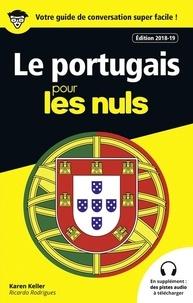 Karen Keller - Le portugais pour les nuls.