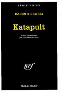 Karen Kijewski - Katapult.