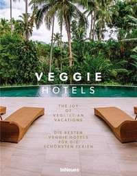 Veggie Hotels- The Joy of Vegetarian Vacations - Karen Klein |