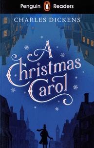 Karen Kovacs et Carlo Molinari - A Christmas Carol.