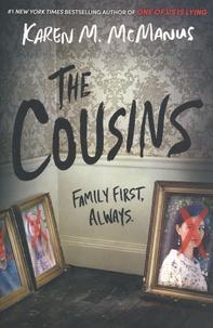 Karen M. McManus - The Cousins.