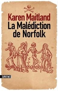 Karen Maitland - La malédiction du Norfolk.