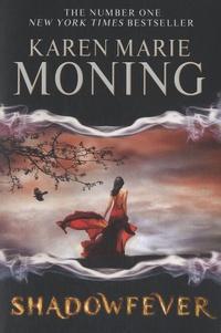 Karen Marie Moning - Shadowfever.