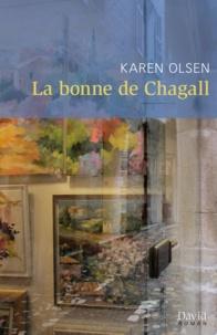 Karen Olsen - La bonne de Chagall.