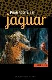 Karen Olsen - Promesse à un jaguar - roman jeunesse ainsi que roman adulte.