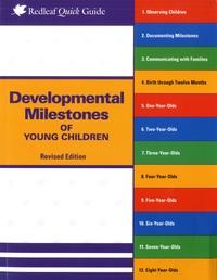 Karen Petty - Developmental Milestones of Young Children.