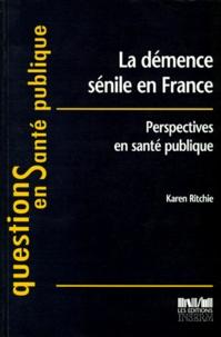 Karen Ritchi - .