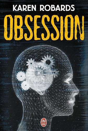 Karen Robards - Obsession.