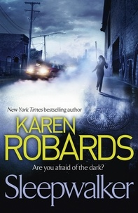 Karen Robards - Sleepwalker.