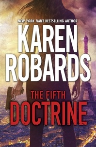 Karen Robards - The Fifth Doctrine - The Guardian Series Book 3.