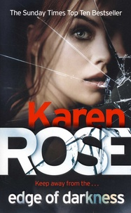 Karen Rose - Edge of Darkness.