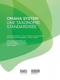 Karen S. Martin - Omaha System - Une taxonomie standardisée.