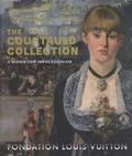 Karen Serres et Ernst Vegelin - The Courtauld collection - A Vision for Impressionism.