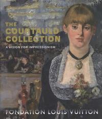 Karen Serres - The Courtauld Collection - A Vision for Impressionism.