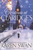 Karen Swan - Christmas at Claridge's.