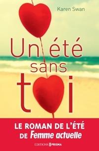 Karen Swan et Eve Vila - Un été sans toi - chapitre 1.