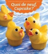 Karen Tack et Alan Richardson - Quoi de neuf, cupcake ?.