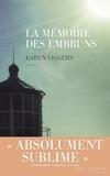 Karen Viggers - La mémoire des embruns.