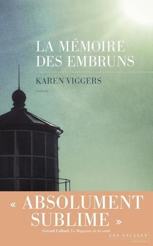 La mémoire des embruns - Format ePub - 9782365691550 - 11,99 €