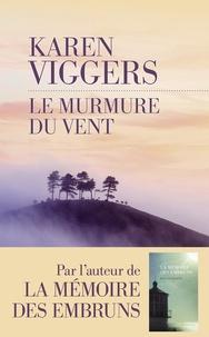 Karen Viggers - Le murmure du vent.