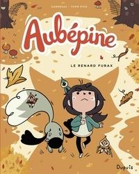 Karensac et Thom Pico - Aubépine - tome 2 - Le renard furax - Le renard furax.