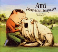 Kari-Lynn Winters et Pierre Pratt - Ami pour-tout-toujours.
