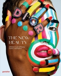 Kari Molvar - The new beauty - A modern look at beauty, culture, and fashion.