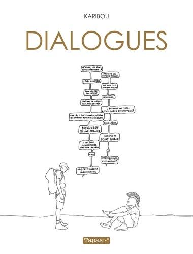 Karibou - Dialogues.