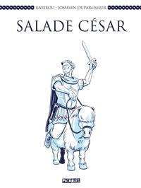 Karibou - Salade César.
