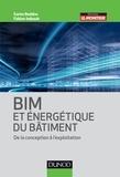 Karim Beddiar et Fabien Imbault - BIM et énergétique des bâtiments.