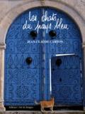 Karim Boudehane et Jean-Claude Carton - Les chats du pays bleu.